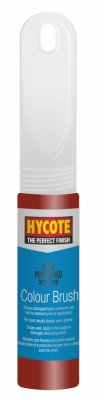 Hycote XCFD729 Ford Pepper Red Metallic 12.5ml