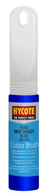 Hycote XCFD733 Ford Deep Impact Blue 12.5ml