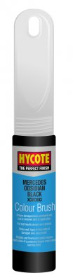 Hycote XCMC603 Mercedes Obsidian Black Pearlescent 12.5ml