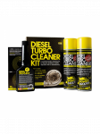 Power Maxed Diesel Turbo Cleaner Kit