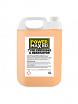 Power Maxed Tyre Shine 5L