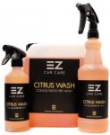 EZ Car Care Citrus Wash Pre Wash