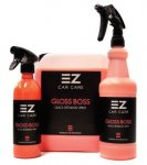 EZ Car Care Gloss Boss Quick Detailer