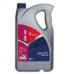 AD Oils - AD TEC 27 - 5W40 PD