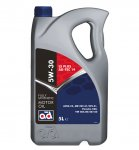 AD Oils - AD TEC 19 - 5W30 LS Plus