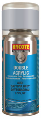 Hycote XDAD603 Audi Daytona Grey 150ml