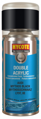 Hycote XDAD608 Audi Mythos Black 150ml