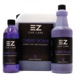 EZ Car Care Cherry Bomb Ph Neutral Car Shampoo