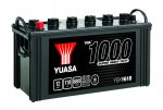 YBX1618 Yuasa Super HD Battery