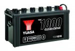 YBX1616 Yuasa Super HD Battery