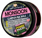 Power Maxed Monsoon Carnauba Wax 100ml