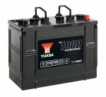 YBX1655 Yuasa Super HD Battery