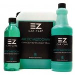 EZ Car Care Arctic Meltdown Ph Neutral Snow Foam