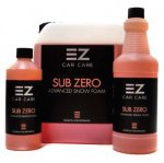 EZ Car Care Sub Zero Citrus Infused Snow Foam
