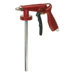 Sealey Underbody Coating Gun Air Operated