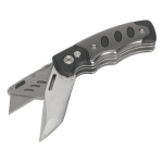 Sealey Pocket Knife Locking Twin-Blade