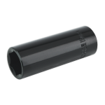 Sealey Impact Socket 19mm Deep 1/2Sq Drive