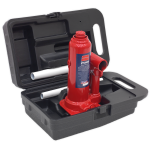 Sealey Bottle Jack 2tonne with Carry-Case