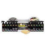 Power Maxed Ultimate Valeting & Detailing Bucket Kit