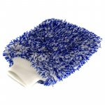 EZ Car Care Microfibre Wash Mitt
