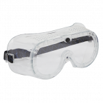 Sealey Safety Goggles Direct Vent