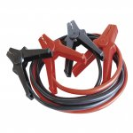 GYS Pro Jump Leads 320A Insulated Clamps 16mm