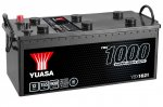 YBX1621 Yuasa Super HD Battery