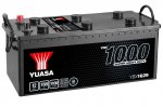 YBX1629 Yuasa Super HD Battery