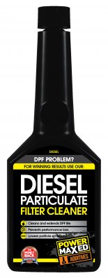 Power Maxed DPF Cleaner 325ml