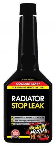 Power Maxed Radiator Stop Leak 325ml