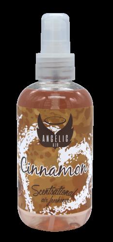 Angelic Air Freshener Cinnamon 200ml