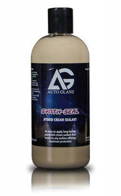 Autoglanz Synth Seal - Hybrid Paint Sealant