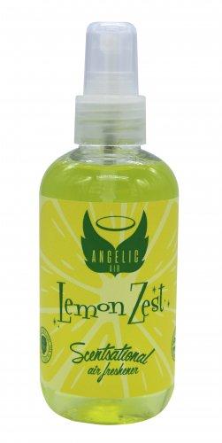 Angelic Air Freshener Lemon Zest 200ml