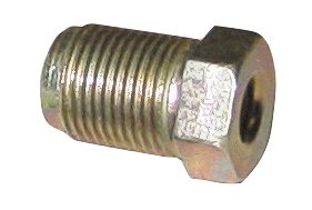 Saville Brake Pipe Nuts - Metric Male 12mm x 1mm - Pack of 50