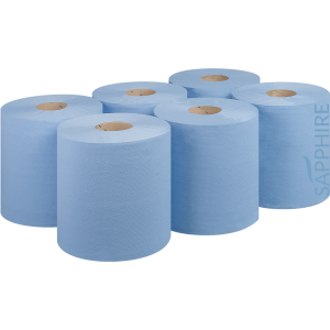 YMF Blue Roll - Pack of 6