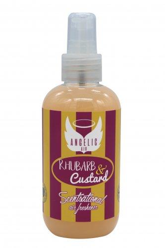 Angelic Air Freshener Rhubarb & Custard 200ml