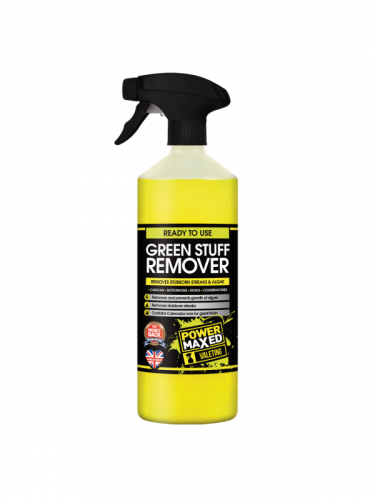 Power Maxed Green Stuff Remover 1L