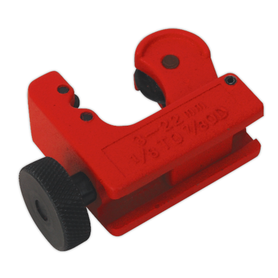 Sealey Mini Pipe Cutter 3mm - 22mm