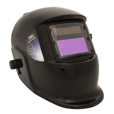Sealey Welding Helmet Auto Darkening Shade 9-13
