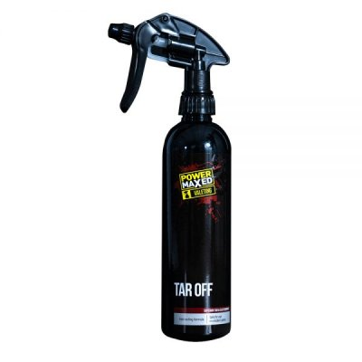 Power Maxed Tar & Glue Remover 500ml