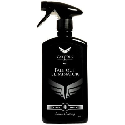 Car Gods Ares Fall Out Eliminator 500ml