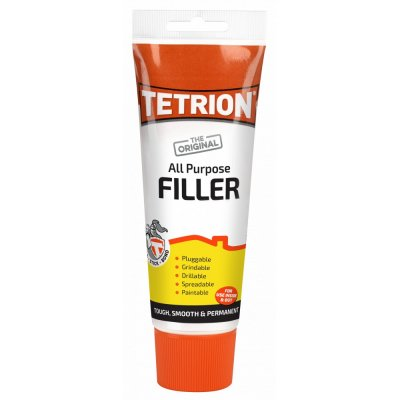 Tetrion All Purpose Filler Ready Mixed Tube 330g