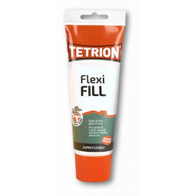 Tetrion Flexi Fill Ready Mixed Tube 330g