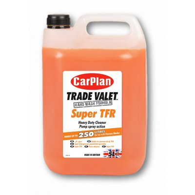 CarPlan Trade Super TFR 5L