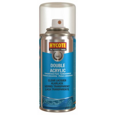 Hycote XDPB908 Clear Lacquer 150ml
