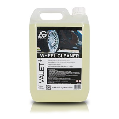 Autoglanz Valet+ Acid Wheel Cleaner 5L