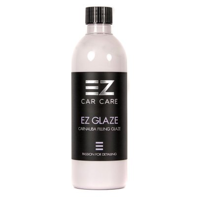 EZ Car Care EZ Glaze