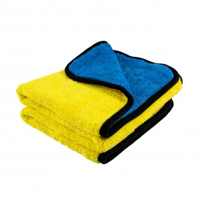 Power Maxed Deluxe Car Drying Towel