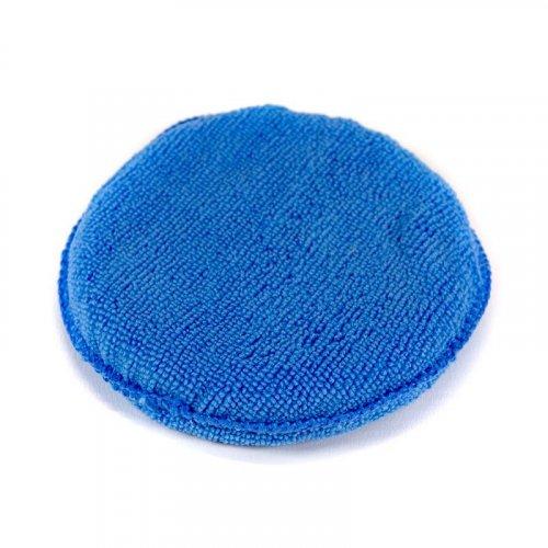 EZ Car Care Microfibre Pad Applicator Round