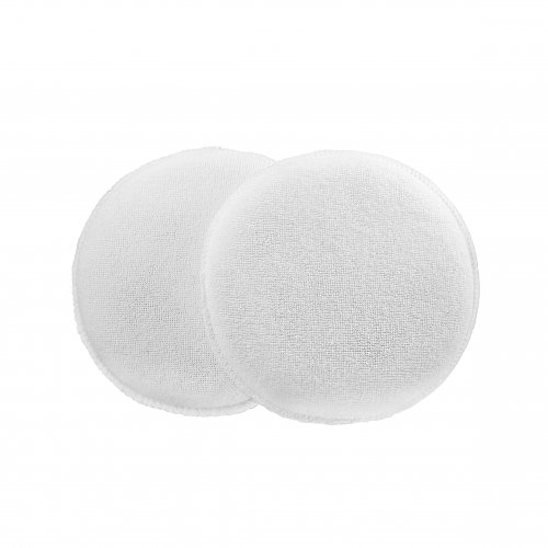 Power Maxed Wax & Polish Cotton Applicators
